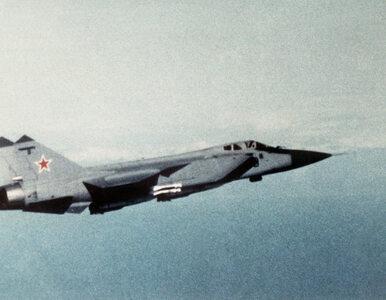 Rosjanie znów prowokują nad Bałtykiem. Tym razem duże zgrupowania samolotów