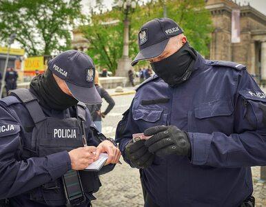 Lockdown w całej Polsce. Policja zapowiada wzmożone kontrole. Jak będą...