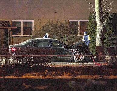 Wypadek premier w Oświęcimiu. Kierowca BOR mógł uniknąć zderzenia?