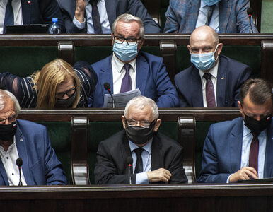 Najnowszy sondaż partyjny. wPolityce.pl odnotowuje spadek poparcia dla PiS