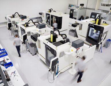 Polskie firmy odwlekają proces automatyzacji