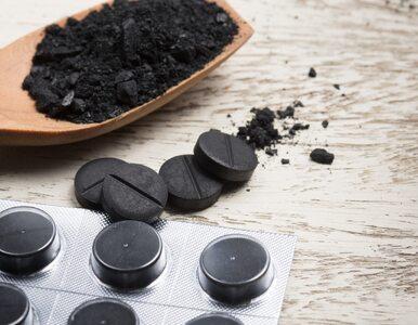 Węgiel aktywny: na co pomaga? Właściwości i zastosowanie węgla aktywnego
