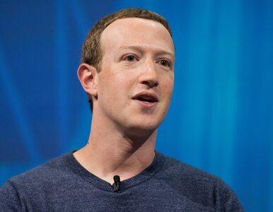 Szefowie Facebooka, Twittera i Google'a zgrillowani w Kongresie za...