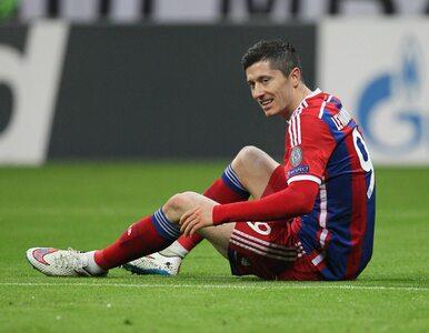 """Lewandowski głosował na Ronaldo. """"To był błąd"""""""
