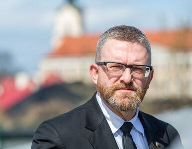 Redaktor naczelny Radia Zet zabrał głos po wyrzuceniu z debaty Grzegorza...