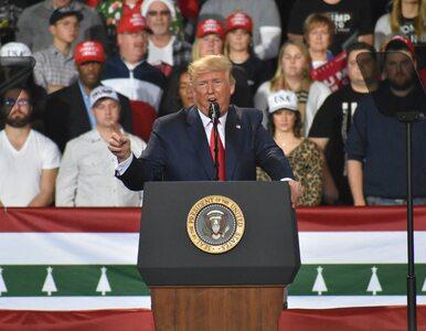 Na czym polega procedura impeachmentu? Senat zadecyduje o losach Trumpa