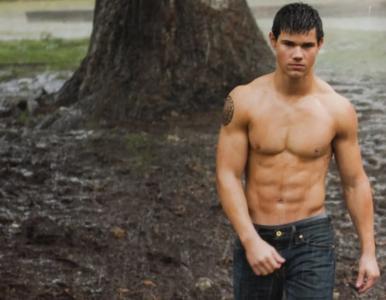 Nastolatki szalały za Jacobem Blackiem. Jak wygląda dziś Taylor Lautner,...