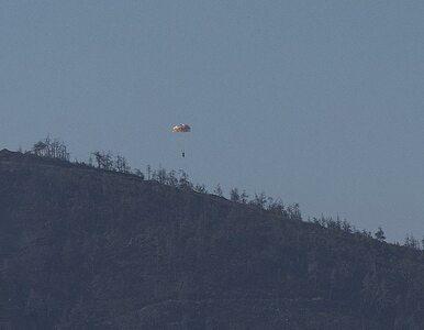 Turkmeni przyznali się do zabicia rosyjskich pilotów