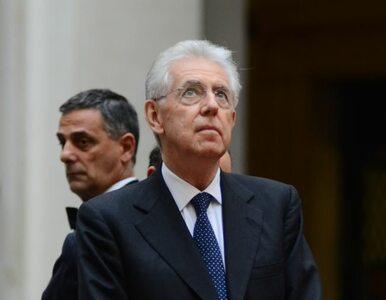 Włochy formalnie bez premiera