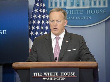"""""""Covfefe"""" - rzecznik Donalda Trumpa (nie) odpowiada na pytania dziennikarzy"""