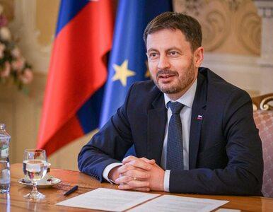 Słowacja solidarna z Czechami. Wydaliła trzech rosyjskich dyplomatów