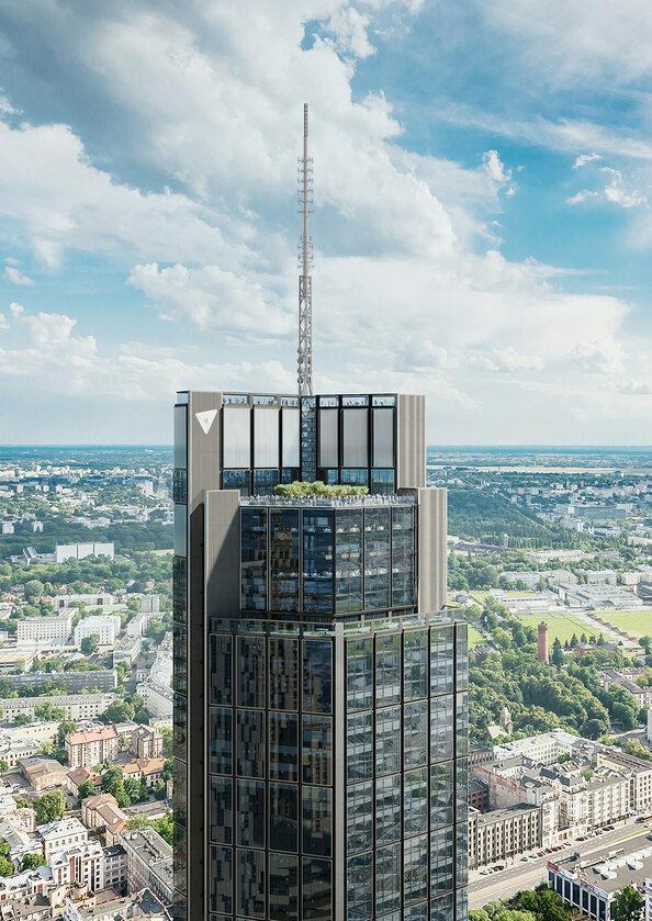 Varso Tower