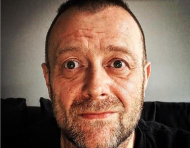 """Olaf Lubaszenko przeszedł kolejną operację. Prosi o """"trzymanie kciuków"""""""