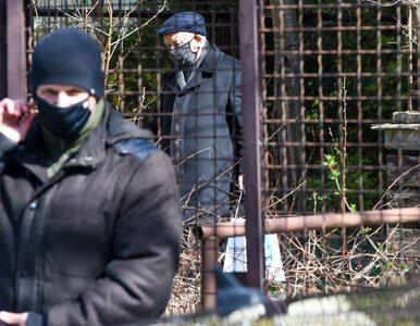 """""""Niedyskrecje parlamentarne"""": Pomysł na ubezwłasnowolnienie Kaczyńskiego"""