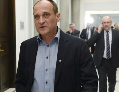 Kto znajdzie się na jedynkach na listach Kukiz'15 w wyborach do PE?