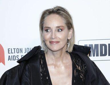 Sharon Stone szokuje w swojej autobiografii. Pisze o molestowaniu,...