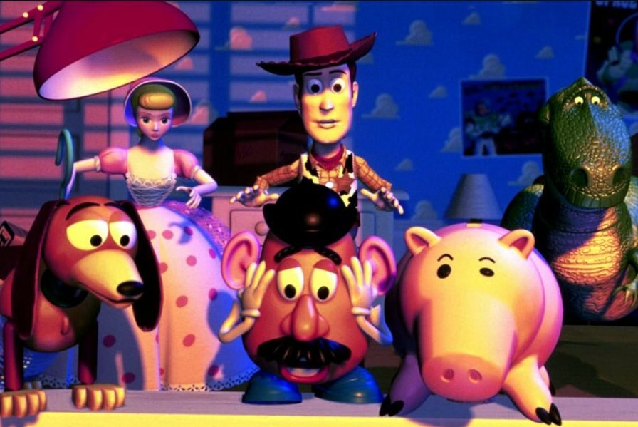 """""""Na koniec świata i jeszcze dalej"""" - to powiedzenie którego bohatera """"Toy Story""""?"""