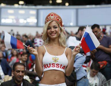 Czy Rosjanki mogą uprawiać seks z kibicami z innych krajów? Głos zabrał...