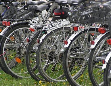 """Szwedzka policja poszukuje """"gwałciciela rowerów"""""""