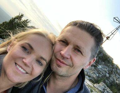 """Dominika Chorosińska zdradziła męża, ale para kryzys ma za sobą. """"Nikt..."""