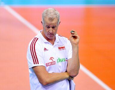 Vital Heynen o przygotowaniach reprezentacji Polski do igrzysk w Tokio....