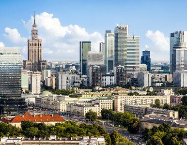 To będzie ciężki weekend dla mieszkańców Warszawy. Liczne utrudnienia w...