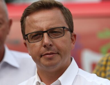 Joński: Wybraliśmy jednego lidera, ambicje odkładamy na bok