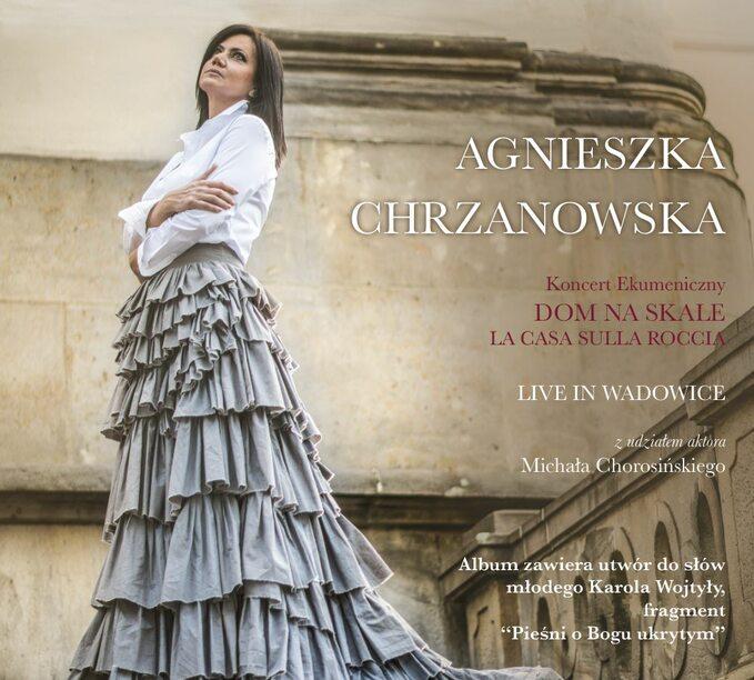 Agnieszka Chrzanowska -Dom naSkale