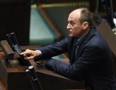 """Kukiz: TVP oglądam z obrzydzeniem. To propagandowa tuba. PiS się """"zaora""""..."""