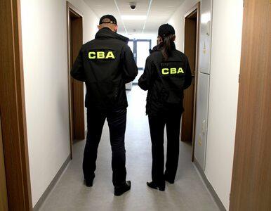 CBA zatrzymało biegłego sądowego. Jest podejrzany o przyjmowanie łapówek
