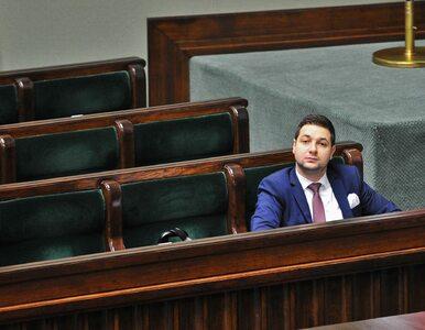 Patryk Jaki: Czy przypadkiem nie było tak, że Tusk prowadził taką...