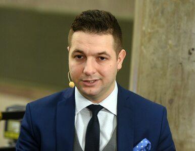 """Patryk Jaki kandydatem na wiceprezydenta Warszawy? """"Nie zgodzę się na..."""