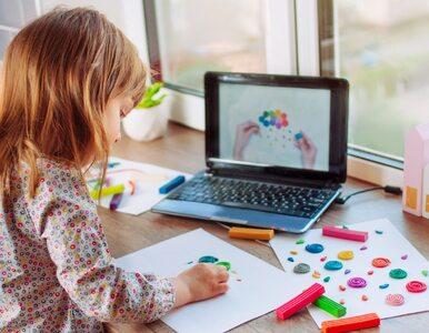 Pierwsze pięć lat nauki dziecka ma duże znaczenie w dorosłości