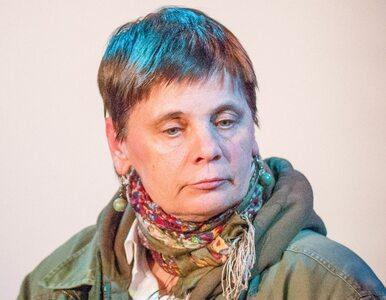 Janina Ochojska trafiła do szpitala. Zostanie tam kilka dni