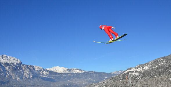 Sprawdź swoją wiedzę na temat skoków narciarskich