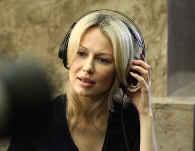 Aresztowano męża Magdaleny Ogórek. Dziennikarka TVP wydała oświadczenie