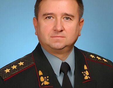 Ukraińska armia bez dowódcy. Prezydent zwolnił generała