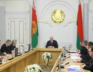 Białoruś: Unia chce eskalacji napięcia. Nas się nie da zastraszyć