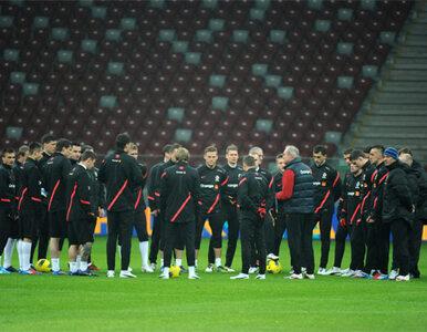 Najważniejszy test przed Euro 2012