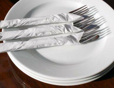 Francuzi głodują w obronie Syrii