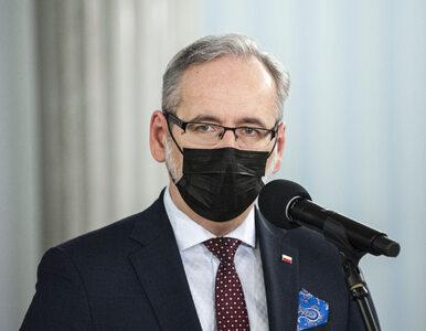 Ponad 31 tys. nowych przypadków koronawirusa. Minister Niedzielski podał...