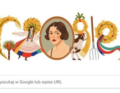 Google upamiętniło rocznicę urodzin polskiej artystki. Żeby studiować,...