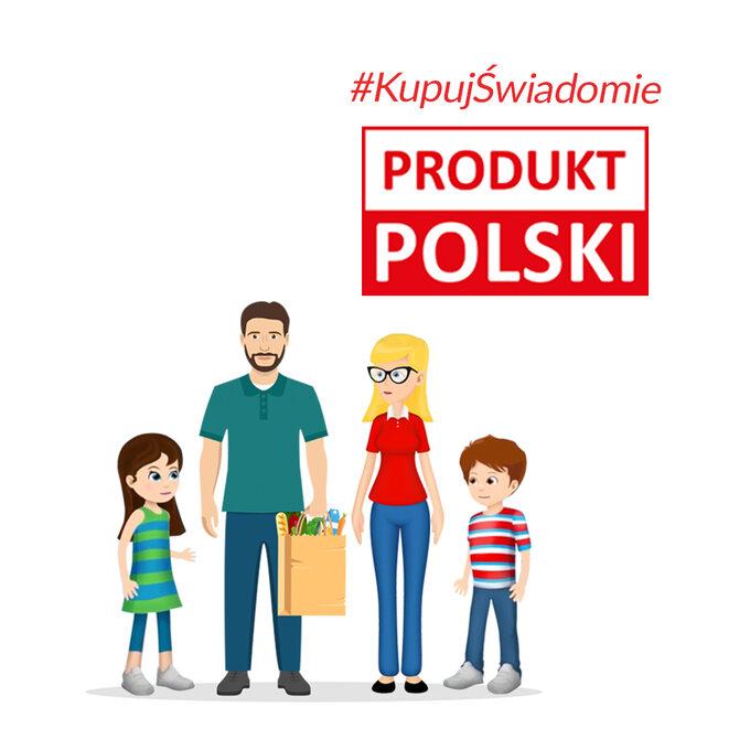 Wybierajmy polskie produkty – zachęca minister rolnictwa
