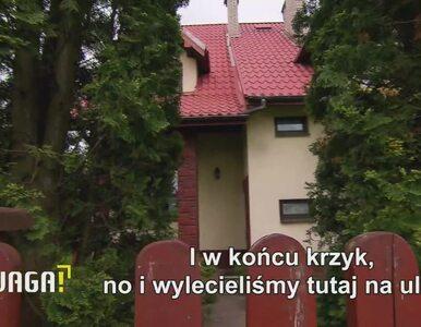"""Uwaga! TVN: Wyszedł ze szpitala, zabił matkę i ciężko ranił ojca. """"Miał..."""