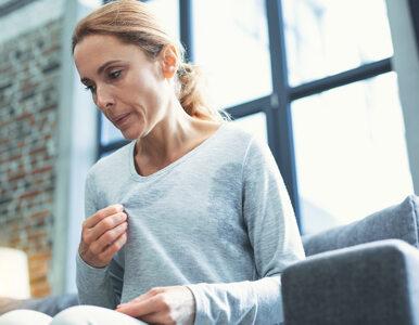 Przedwczesna menopauza może wystąpić ok. 40 roku życia. Co na nią wskazuje?