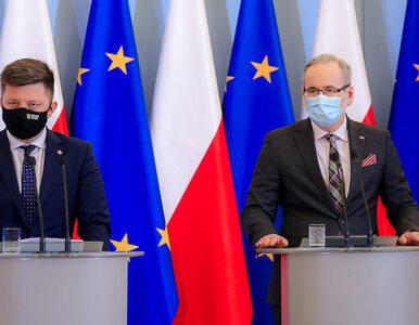 """""""Trzecia fala pandemii już jest w Polsce"""". Minister zdrowia apelował o..."""