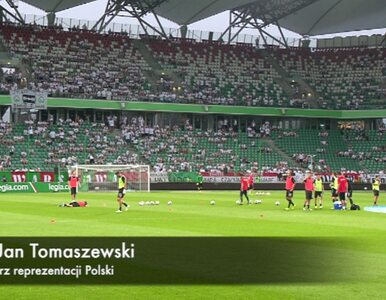 Tomaszewski o decyzji UEFA: Duch sportu umarł. Gratuluję prawniczym...