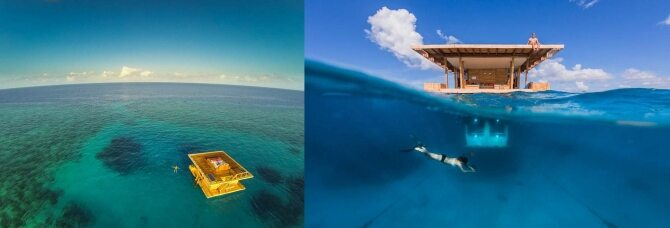 The Manta Resort, Zanzibar