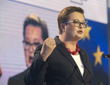 """Funkcjonariusz Straży Marszałkowskiej groził Lubnauer śmiercią. """"Miałem..."""