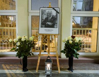 Pogrzeb Pawła Adamowicza. Urząd miasta poinformował o szczegółach...